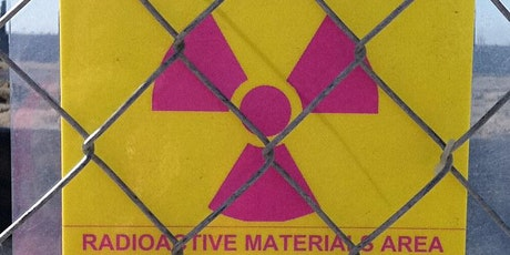 Know more about Nuclear!  - Science Week @ CDU tickets