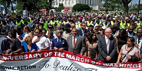 "March with Greater Baltimore Chapter of NAN  ""March On Washington 2020"" tickets"