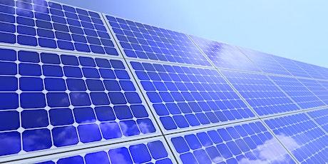 How to Build Your Own Solar Powerbank Workshop - Science Week @ CDU tickets