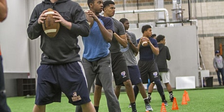 QB Small Group Training (13 & Up) tickets