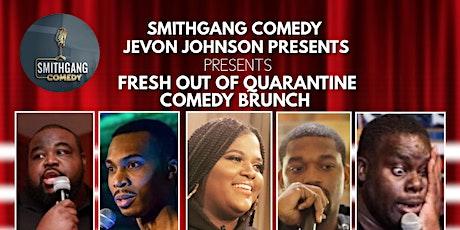 SMITHGANG AND JEVON JOHNSON PRESENTS STRAIGHT PIT OF QUARANTINE tickets
