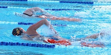 2020 Pool Life Saving Carnival - West Life Saving tickets