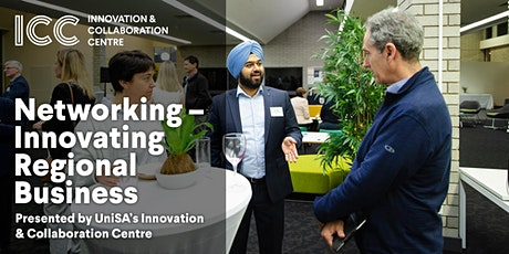Networking - Innovating regional business tickets
