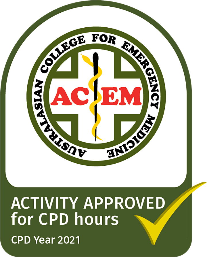 2021 Online POCUS Management Course - Level 1 image