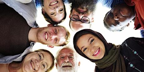 Job Skills for migrants workshop- Adult Event tickets