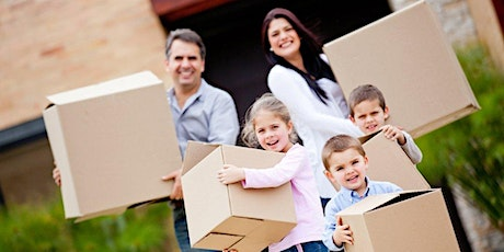 Upgrading your family home! tickets