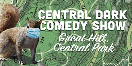 Central Dark Comedy Show tickets