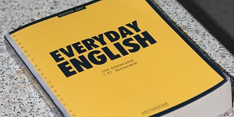 English Classes (Elementary) tickets