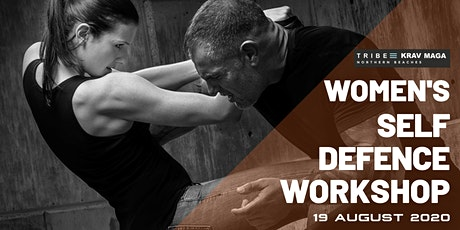 Women's Self-Defence Workshop tickets