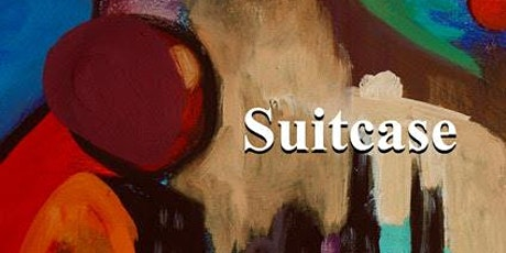 Launch of 'Suitcase' (4word) by Kevin Reid tickets