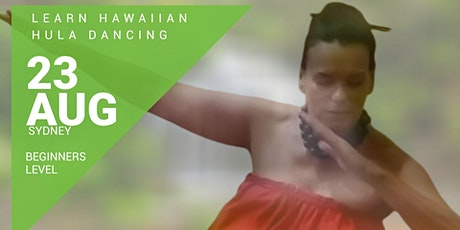 Hula Essence - Learn Hawaiian Hula Dancing Sydney tickets