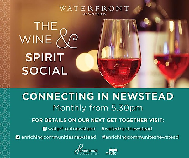 The Wine & Spirit Social image
