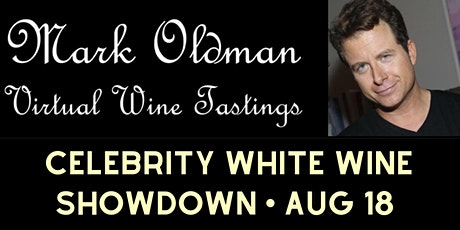 """Celebrity White Wine Showdown"" (free)