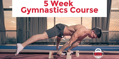 Gymnastics Intro 5 Week Course tickets
