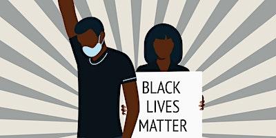 Healing Space for Black Community Members logo