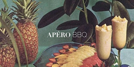 Apéro Summer BBQ at Prinsengracht tickets