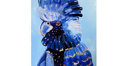 Blue Cockatoo - The Lucky Shag Bar (Sept 6 3pm) tickets