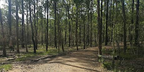 Mindfulness in Nature - Karawatha tickets