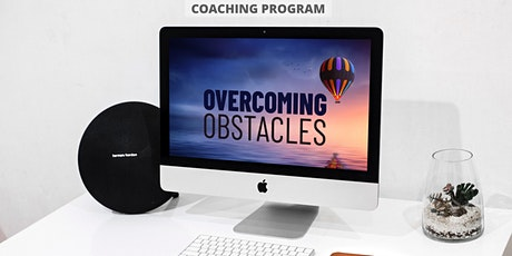 6  WEEKS RISE ABOVE COACHING PROGRAM tickets
