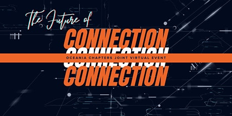 The Future of Connection: Online Networking with Chapters tickets