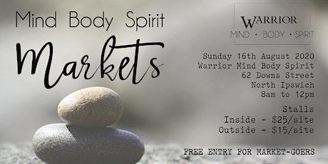 Mind Body Spirit Market - Ipswich tickets