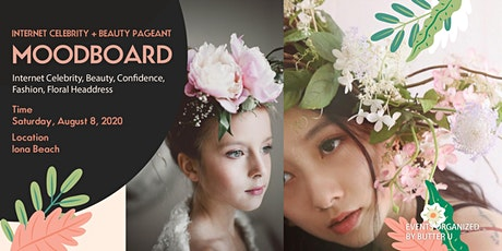 Internet Celebrity + Beauty pageant Floral Fairies tickets