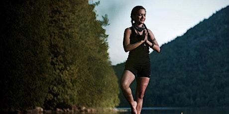 Yoga Day Retreat Series (In Collaboration With Zuri Ruiz Yoga) tickets