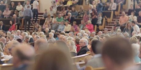 11:30 CHURCH SERVICE tickets