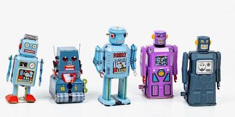 Sales Automatisierung - mit Thorsten Linz Tickets