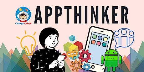 September 2020 Holidays - AppThinker 3-Hours Online Workshop tickets