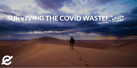 Ecommerce Experience: Surviving the COVID Wasteland tickets