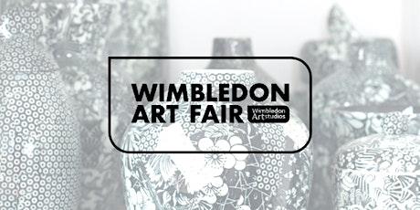 Wimbledon Art Fair : 19-22 November 2020 tickets