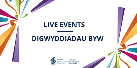 LLB (Hons) Law Degree @ Cardiff Met - Introduction & Open Q&A tickets