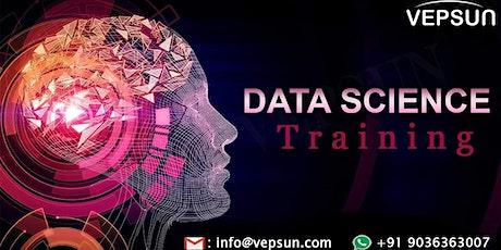 Data science Training | Online at Vepsun Technologies tickets