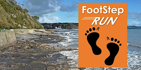 2021 Footstep Run tickets
