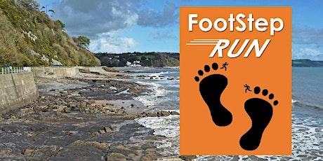 2021 Footstep Run tickets
