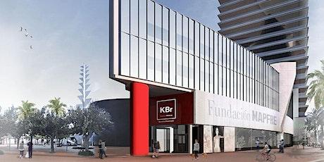 Centro fotografía KBr, visita exposiciones Bill Brandt y Paul Strand entradas