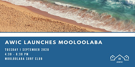 AWIC heads to Mooloolaba! tickets