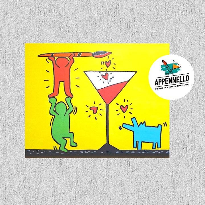 Immagine Fano (PU): Pop drink, un aperitivo Appennello