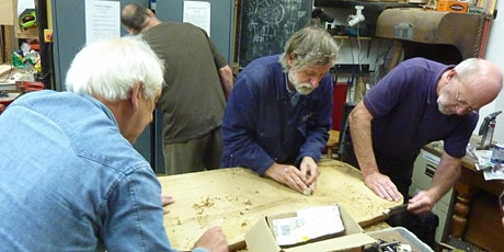 Nailsworth Men's Shed tickets