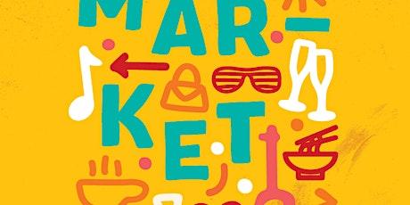 Ponsonby Market Day tickets