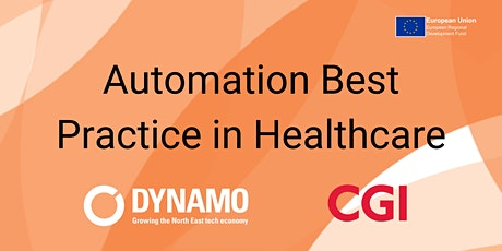Automation Best Practice in Healthcare tickets