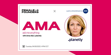 Ask Me Anything with Anna Alex tickets