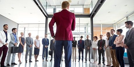 3 Secrets to Multiply your Influence as a Leader tickets