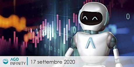 WEBINAR| Virtual AGO DAY - 17 settembre 2020, 15:00 biglietti