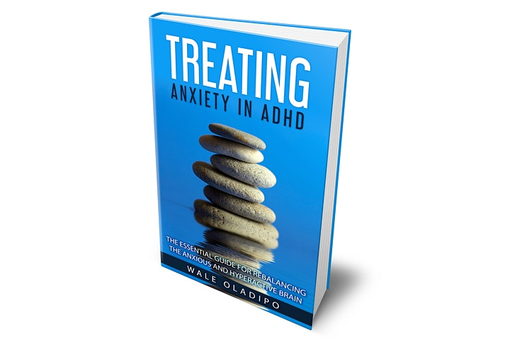 Online Webinar: Understanding and Managing Anxiety Disorder and ADHD image