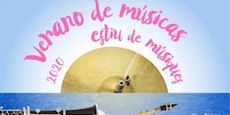 Verano de Músicas 2020 JAZZ. Carla Vallet Quartet & Friends entradas