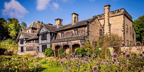 Shibden Hall Admission tickets