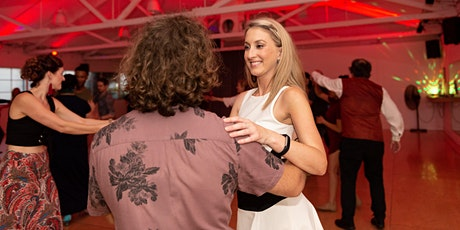 Come & Try Rumba Dancing - Free Group Dance Class tickets