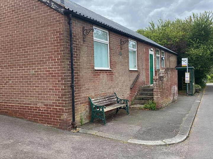 *SOLD OUT* Charltons Village Hall image